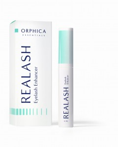 Odżywka do rzęs Realash Orphica 4ml