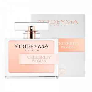 Perfumy damskie Yodeyma Celebrity Woman 100ml